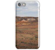 Painted Desert - Akaringa Hills iPhone Case/Skin