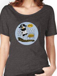 Ahoy, Pirates! Women's Relaxed Fit T-Shirt