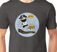 Ahoy, Pirates! Unisex T-Shirt