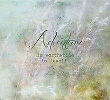 Adventure-inspirational by vigor