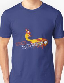 Valor Spicy Chickens Unisex T-Shirt
