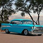 1957 Chevrolet Bel Air Hardtop II by DaveKoontz