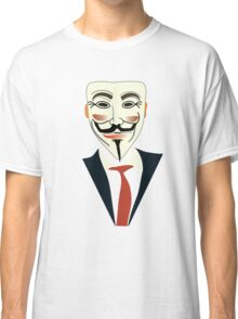 Suits Classic T-Shirt