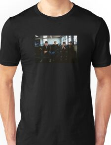 BasketBall Diaries  Unisex T-Shirt