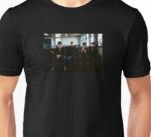 BasketBall Diaries  Unisex T-Shirt