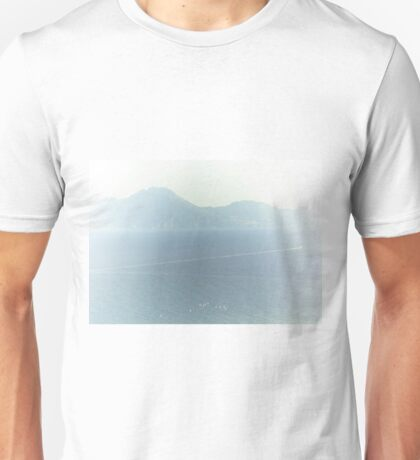 Naples, Italy Unisex T-Shirt