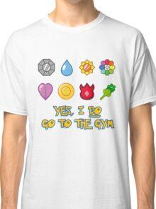 Pokémon Gym Hero - Indigo League Classic T-Shirt