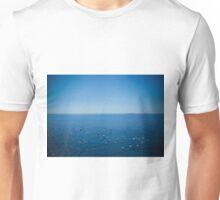 Amalphi coast, Capri, Italy 3 Unisex T-Shirt