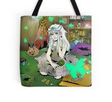 Good Little Magician Tote Bag