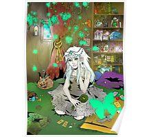 Good Little Magician Poster