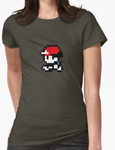 Pixash Womens Fitted T-Shirt