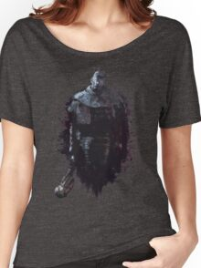The Wraith Women's Relaxed Fit T-Shirt