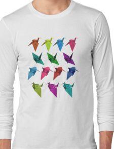 Parade Long Sleeve T-Shirt
