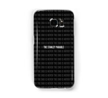 The Stanley Parable Samsung Galaxy Case/Skin