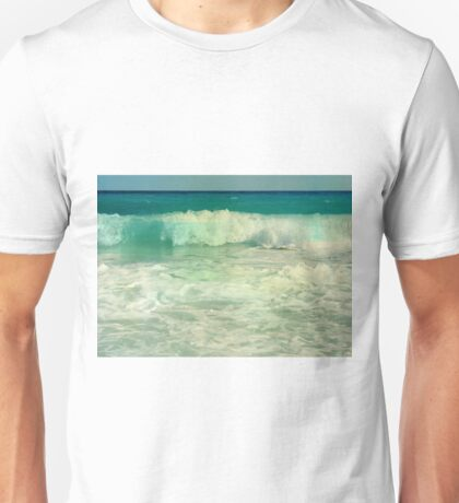 Carribean sea 2 Unisex T-Shirt