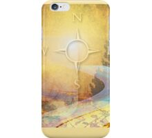 Travelight  iPhone Case/Skin