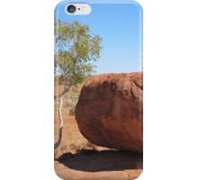 Devils Marbles Northern Territory iPhone Case/Skin