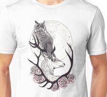 Deer Spirit Unisex T-Shirt