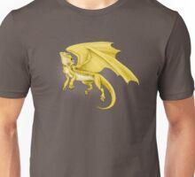 BEARDED DRAGON DRAGON Unisex T-Shirt