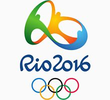 RIO OLYMPICS 2016 Unisex T-Shirt