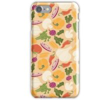 What's Cooking? iPhone Case/Skin