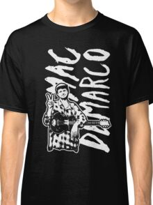 Mac Demarco Guitar Classic T-Shirt