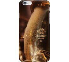 Saxophone Selmer iPhone Case/Skin