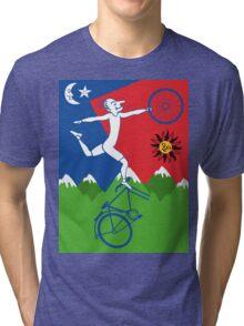 Hofmann Tripping Tri-blend T-Shirt