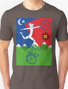 Hofmann Tripping Unisex T-Shirt