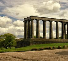 The National Monument by Kasia-D