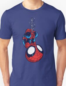 Spider boy Unisex T-Shirt