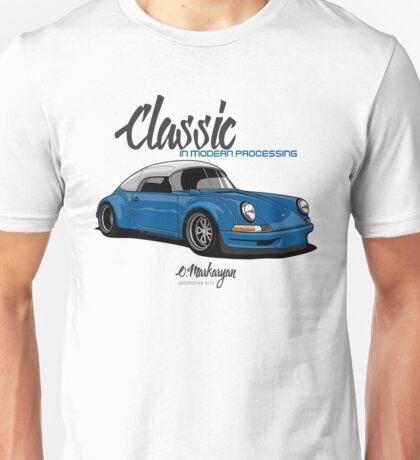 RWB Speedster Unisex T-Shirt