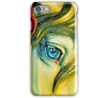 Horse of the Carousel iPhone Case/Skin