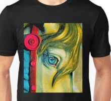 Horse of the Carousel Unisex T-Shirt