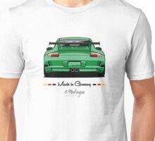 GT3 (green) Unisex T-Shirt