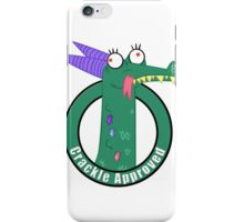 Crackle Approved (MLP:FiM) iPhone Case/Skin