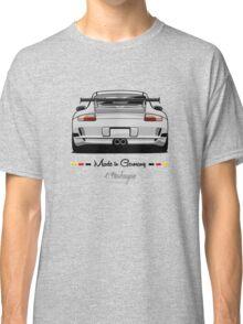 GT3 (white) Classic T-Shirt