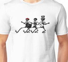 Skele Grass Unisex T-Shirt