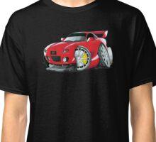 Mazda RX7 Caricature Classic T-Shirt