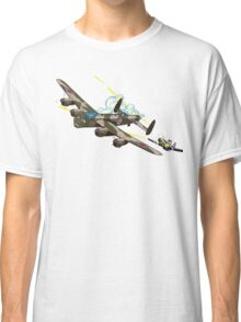 Dogfight Classic T-Shirt