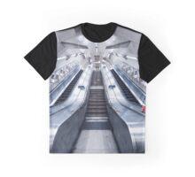 Escalator  Graphic T-Shirt