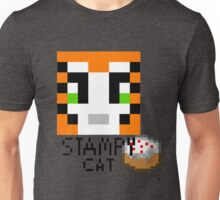 Funny cat t-shirt - unisex shirt Unisex T-Shirt