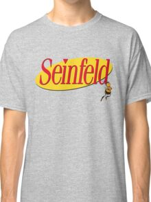 Seinfeld  with Barry B. Benson Classic T-Shirt