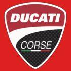 DUCATI CORSE  by rontek46