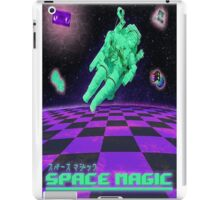 Astronaut Space iPad Case/Skin
