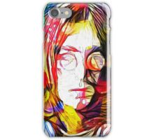 Imaginary Lennon iPhone Case/Skin