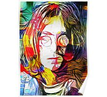 Imaginary Lennon Poster
