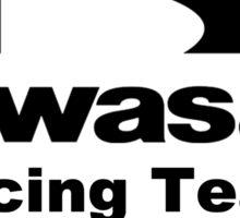 Kawasaki Green Team Sticker