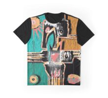 tribe vibe 3 Graphic T-Shirt