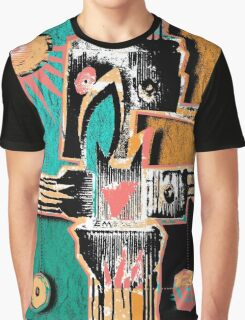 tribe vibe 3 Graphic T-Shirt
